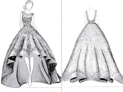 1000  ideas about Old Hollywood Glamour Dresses on Pinterest - Old ...