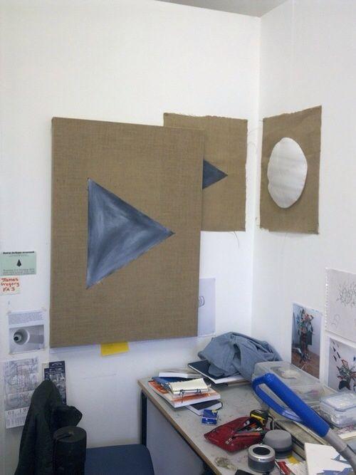 Old studio image