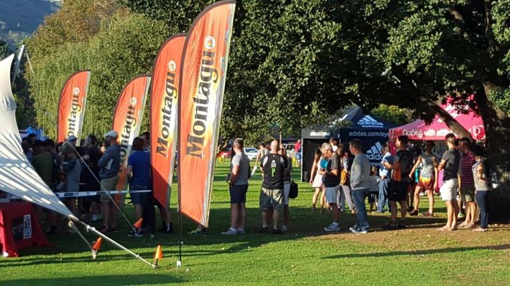 We were proud sponsors of the National #MTBChallenge Series in #Clarens this past #weekend. Check out our Facebook page: https://www.facebook.com/MontaguDriedFruitAndNuts/