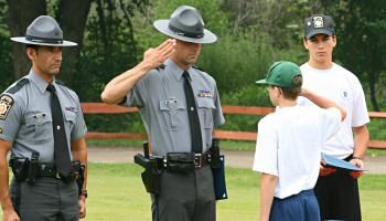 State Police Uniforms By State Which state police have the best looking uniform? - page 5 ...