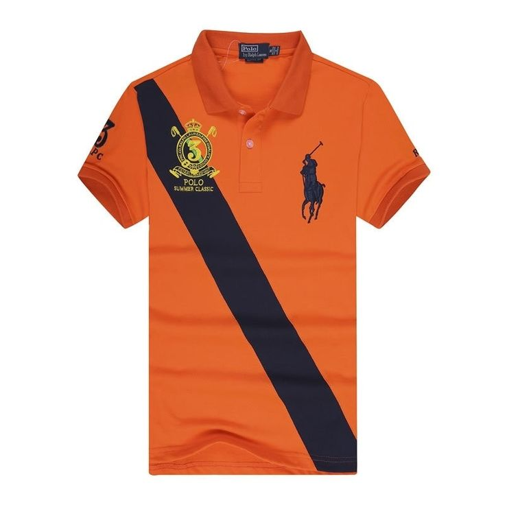 Camisa Polo Ralph Lauren MD23