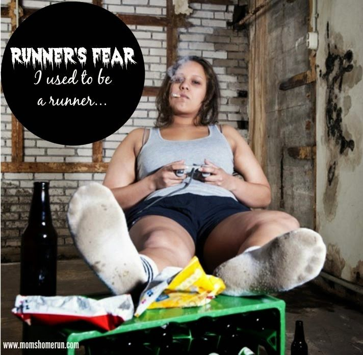 runner's fear