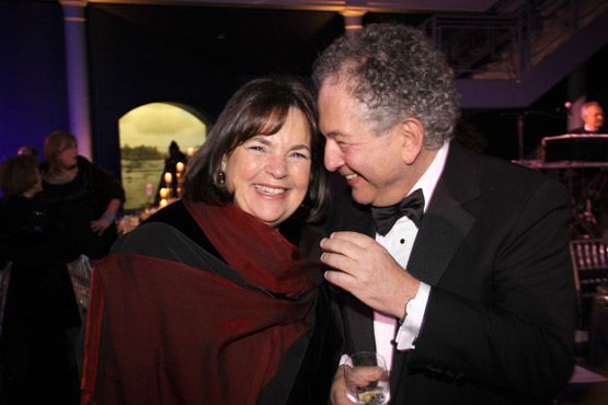 Ina and Jeffrey Garten, their love for each other is too beautiful