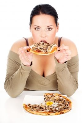 """Have you heard the term """"compulsive overeating""""? Psychology Today defines this eating disorder similarly with binge eating syndrome. People who have this issue are consuming a lot of calories in a single or sequential episodes of eating feast, leading to..."""