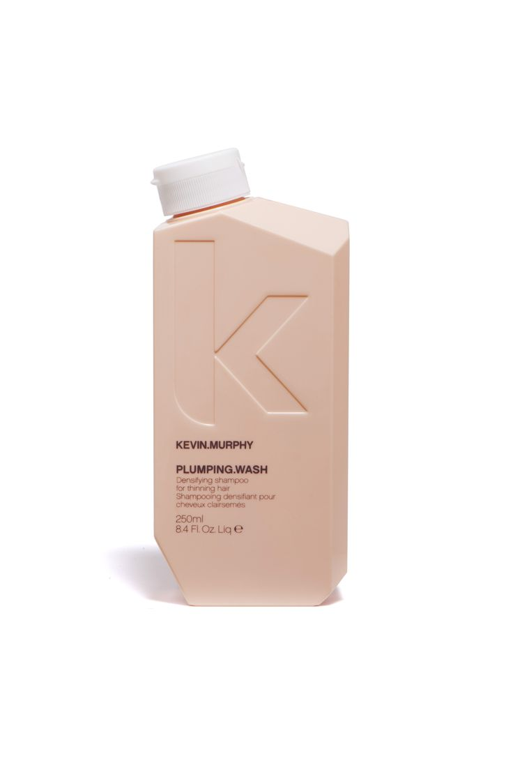KEVIN.MURPHY PLUMPING.WASH Densifying shampoo for thinning hair 250ml.