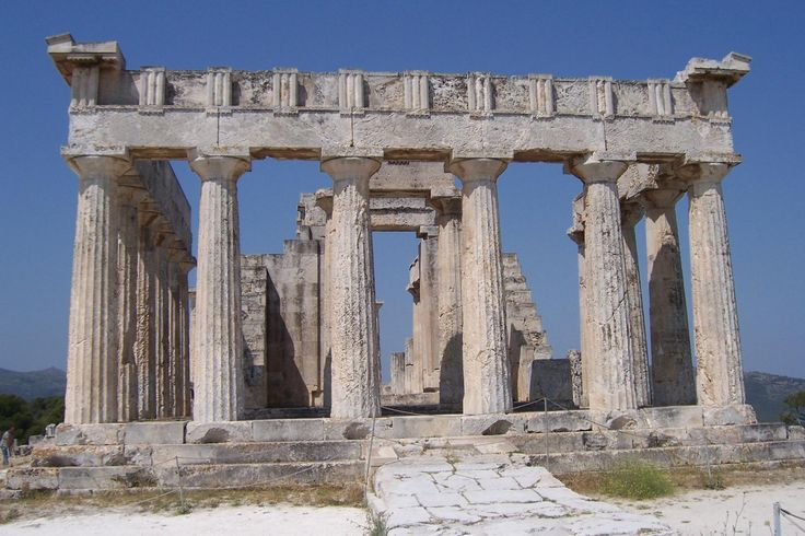 ancient greek houses - Google Search