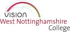 Vision West Nottinghamshire College Ashfield Campus