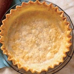 A Step-By-Step Guide to the Flakiest, Butteriest Pie Crust Ever