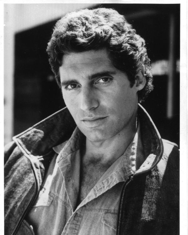 Michael Nouri (born December 9, 1945) is an American television and film actor. He may be best known for his role as Nick Hurley, in the 1983 film Flashdance. He has had recurring roles in numerous television series.