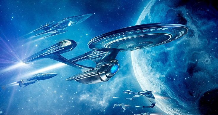 'Star Trek 3' Gets a New Release Date -- Paramount Pictures has delayed the release of 'Star Trek Beyond' by two weeks, to take advantage of more available IMAX theaters. -- http://movieweb.com/star-trek-3-beyond-new-release-date/