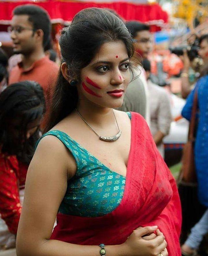 122 Best Indian Milf Images On Pinterest  Blouse, Blouses -3445