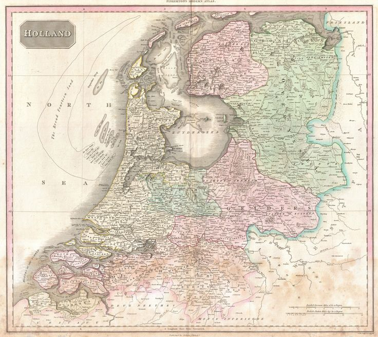 1818_Pinkerton_Map_of_Holland_or_the_Netherlands_-_Geographicus_-_Holland-pinkerton-1818.jpg (5000×4457)