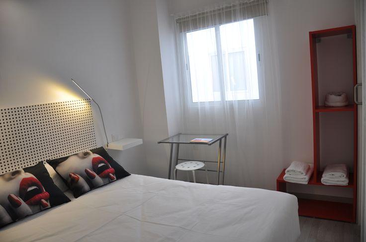 Habitación Blue 8 Sevilla( calle Rivero n8 41004)