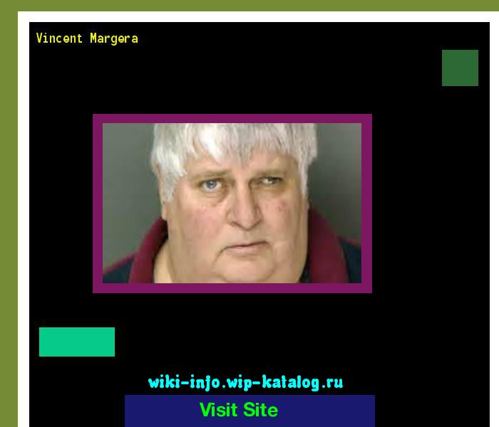 Vincent margera 170100 - Results Now On wiki-info!