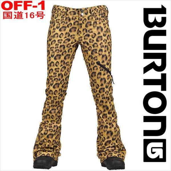 半額以下!63%OFF!◆Ws/BURTON TWC SASSY PNT/CATS MEOW バートンのスキースノーボードウェア 細身スリムフィットのアニマル柄ヒョウ柄のレディースパンツ :14BTWCSPCM:オフワン国道16号 - 通販 - Yahoo!ショッピング