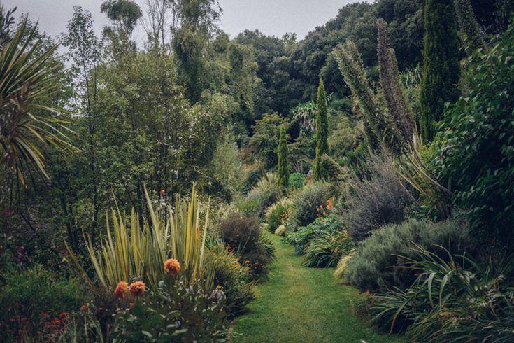 Kerdalo gardens