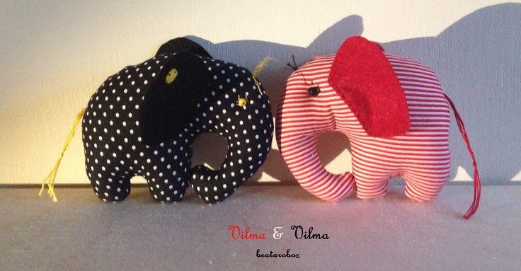 Vilma & Vilma