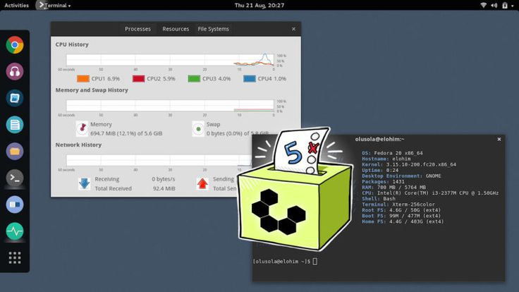 Whether you're customizing your Linux install or choosing a distro to go with, one of your many options is the desktop environment you use. There are tons to choose from, all with different benefits and features. There may be no one single best, but this week we're looking at five of them, based on your nominations.