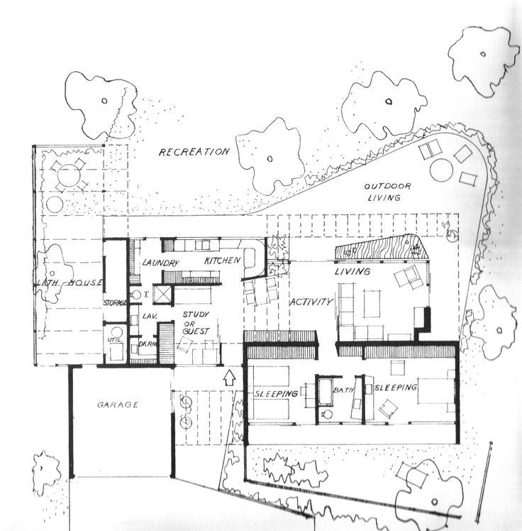 515 best Plans to inspire images on Pinterest | Floor plans, House ...