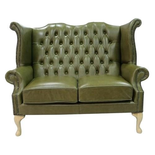 idea chesterfield high back sofa for chesterfield 2 queen high back ...