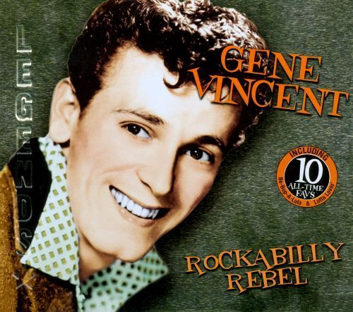 Rockabilly Rebel [Collector's Tin] [CD]