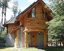 El Rauli del Bonito Cabañas - Villa La Angostura