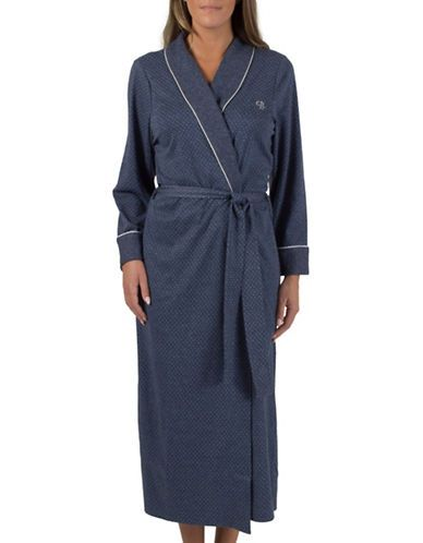 CLAUDELDotted Robe
