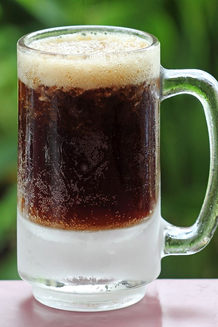 Why Is Root Beer Called Root Beer >> Easy Homemade Root Beer Recipe | Popular Recipes - Karen's Picks | Pinterest | Homemade, Ice and ...