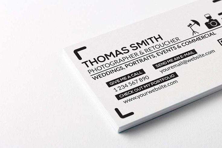 Here's collection of free printable templates for business cards. These business cards are not just fine but pretty as well. Business cards are well-thought-out the best source of recognition if...