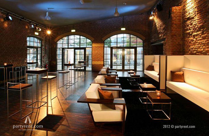 Lounge Concept 'Palisander'   Lounge concept 'Palisander' #Lounge