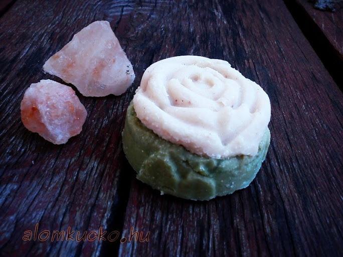 himalaya salt soap