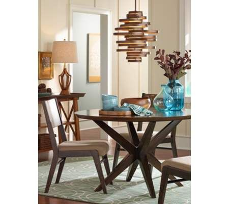 Best  Round Wood Dining Table Ideas On Pinterest Round Dining - Small wood dining table
