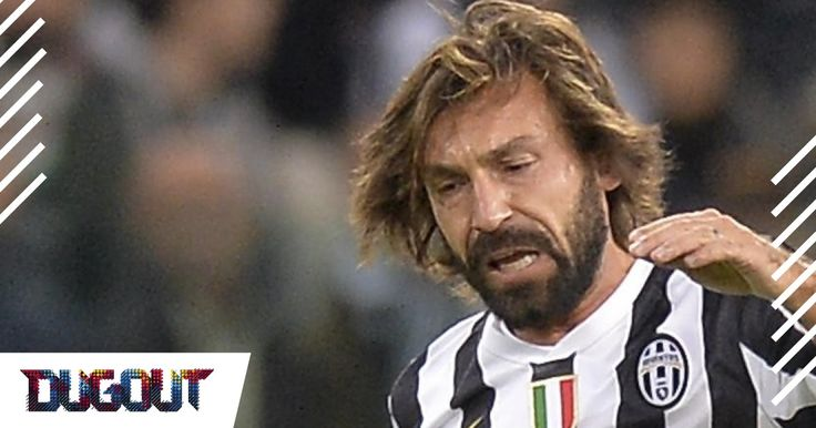 Let's celebrate Andrea Pirlo 38th birthday watching all the 13 free kicks goals that he scored in black and white.