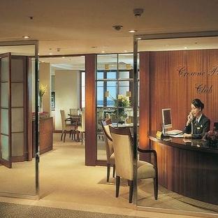 Taipei Fullerton Hotel South - Reception Hall