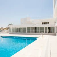 Hotel Ibersol Alay  Zeer recent gerenoveerd hotel (2015/2016) dichtbij de haven en het uitgaansgebied.  EUR 209.00  Meer informatie  http://ift.tt/2dUZK02 http://ift.tt/28ZoOTw http://ift.tt/29coRPi http://ift.tt/1RlV2rB