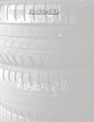 Durante as Festas de São Pedro até fim de Julho. Temos pneus semi novos 205/55r16 e 205/60r16, cada pneu 25EUR. Oferecemos a montagem e calibragem pneus. Já temos Serviço de Alinhamento desd...