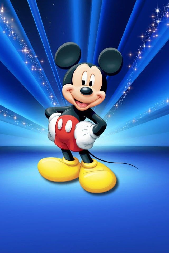 Mickey is friends of 15 live action children.
