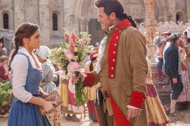 """""""A Bela e a Fera"""", adaptação da famosa animação da Disney, finalmente chega aos cinemas"""