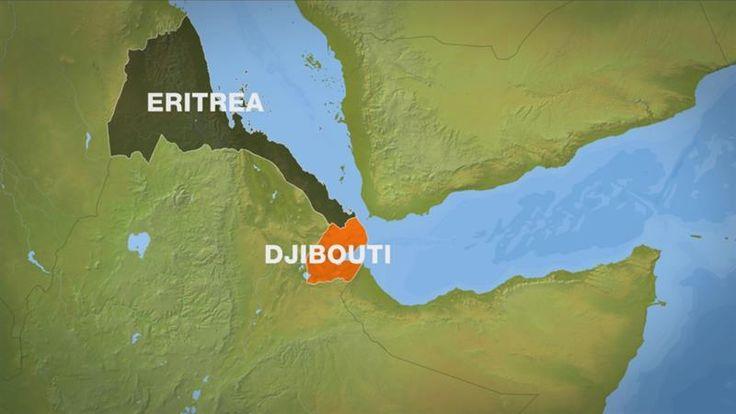 AU calls for calm amid Djibouti-Eritrea border tensions | Djibouti News | Al Jazeera