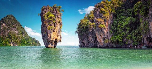 12 Tage Phuket im Top 4* Designhotel mit Frühstück nur 757€ inkl. Direktflügen ab Deutschland