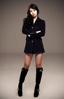 """¡El sencillo """"Don't Forget Me"""" de Suzy se coloca en los primeros lugares! : __ Generacion Kpop Radio __"""