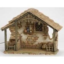 #Nativity manger