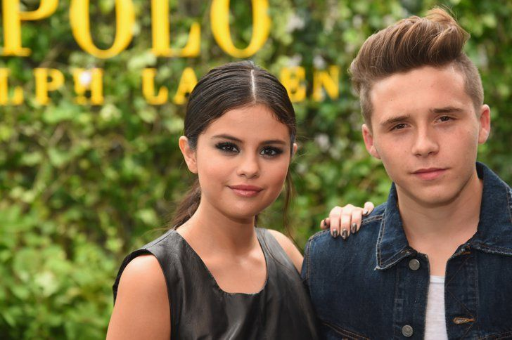 Pin for Later: Selena Gomez and Brooklyn Beckham Have the Cutest Outing in New York