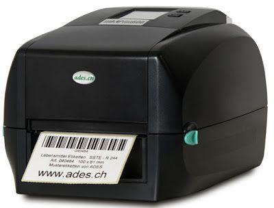 Der erste 600 dpi Desk-Top Etikettendrucker der Welt  XPrint-600 #Etikettendrucker mit #600dpi Druckauflösung und Top-Funktionalität. Der XPrint-600 ist der perfekte Desk-Top Thermotransfer-Etikettendrucker, wenn es um höchste Druckauflösung, Top-Funktionalität und ergonomisches Arbeiten geht. Das grosse Touchscreen-Farb-Display (3.2 Zoll) für die Bedienung und Anzeige von Benutzer-Informationen machen das Arbeiten mit dem XPrint-600 Etikettendrucker einmalig anwenderfreundlich und sicher.
