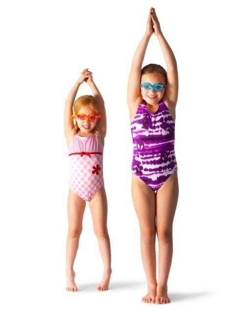 Swim Lessons: Guppy Level 5 Monday/Wednesday 6:00 pm San Diego, California  #Kids #Events
