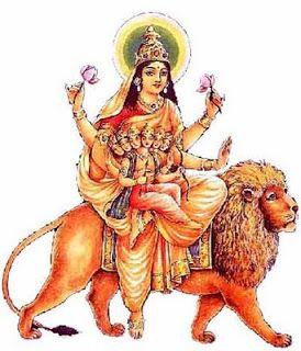 Maa Skanda Mata – Goddess Worshipped on the fifth day of Navratri