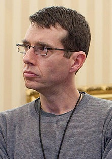 David Plouffe campaign manager for President Obama in 2008, and current Senior Advisor to the President aka THE MAN