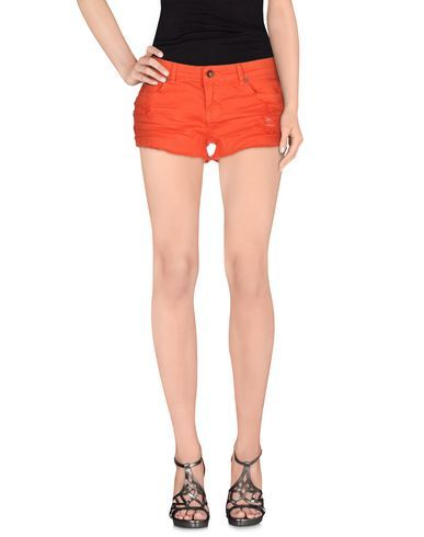 #Billabong shorts jeans donna Corallo  ad Euro 20.00 in #Billabong #Donna jeans shorts jeans