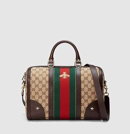 Borsa Gucci Vintage Anni 80