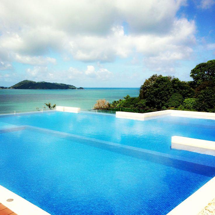 The Baycliff Condominium @Phuket, Thailand